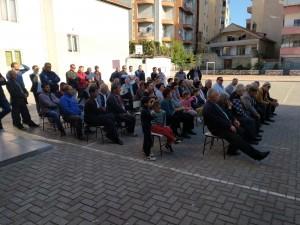 Projekt-Buxheti 2020, dëgjesa publike në lagjet 3-4 Pogradec