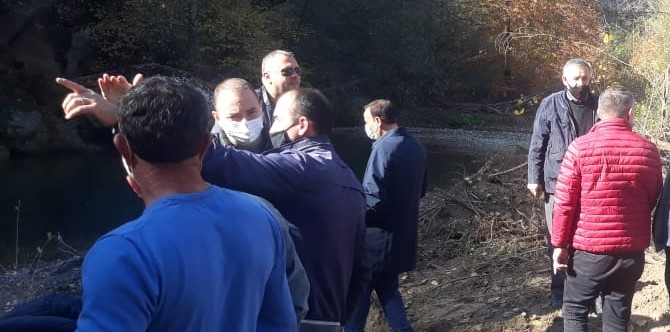 Proptisht: Nis ndërtimi i urës për fshatin Zall Torrë.