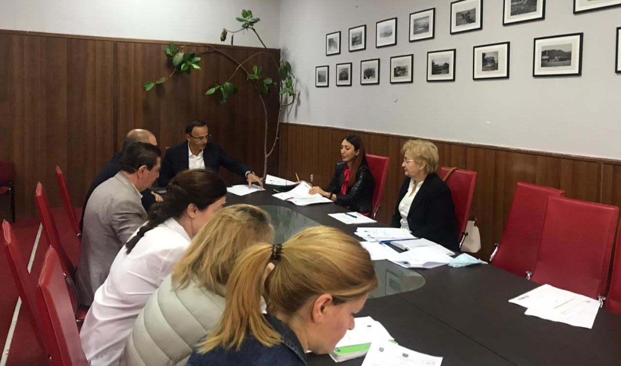 Takimi i parë për Censin në Bashkinë Pogradec